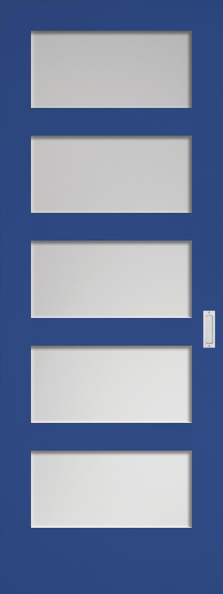 Pantry Door