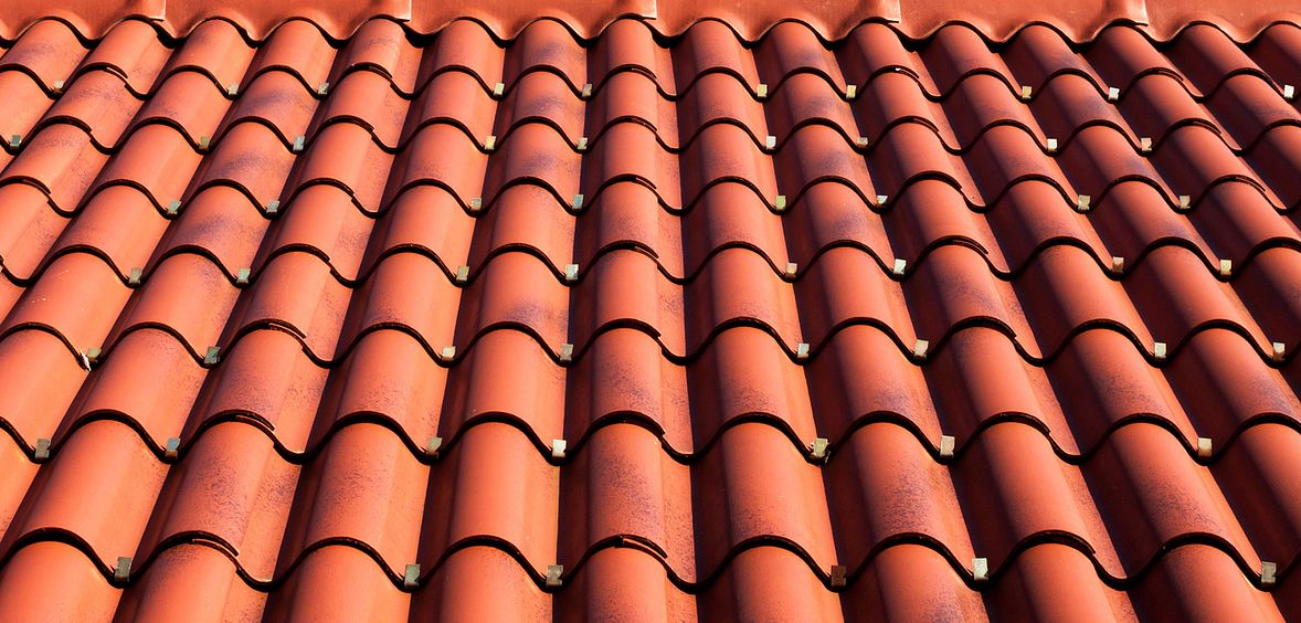 Terracotta tiles for Mediterranean homes