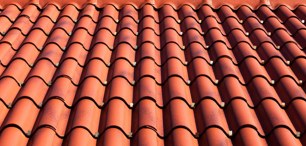 Terracotta tiles for Mediterranean homes
