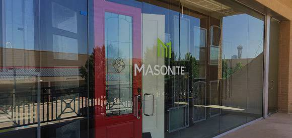 Masonite - Where to Buy