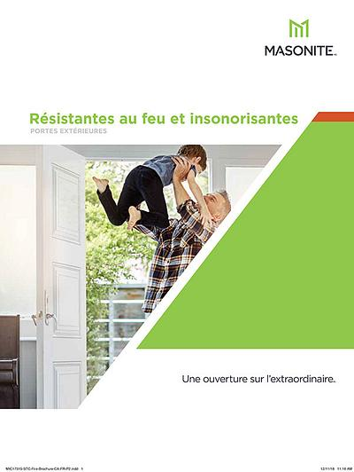 ITS Brochure Résistance au feu CA FR