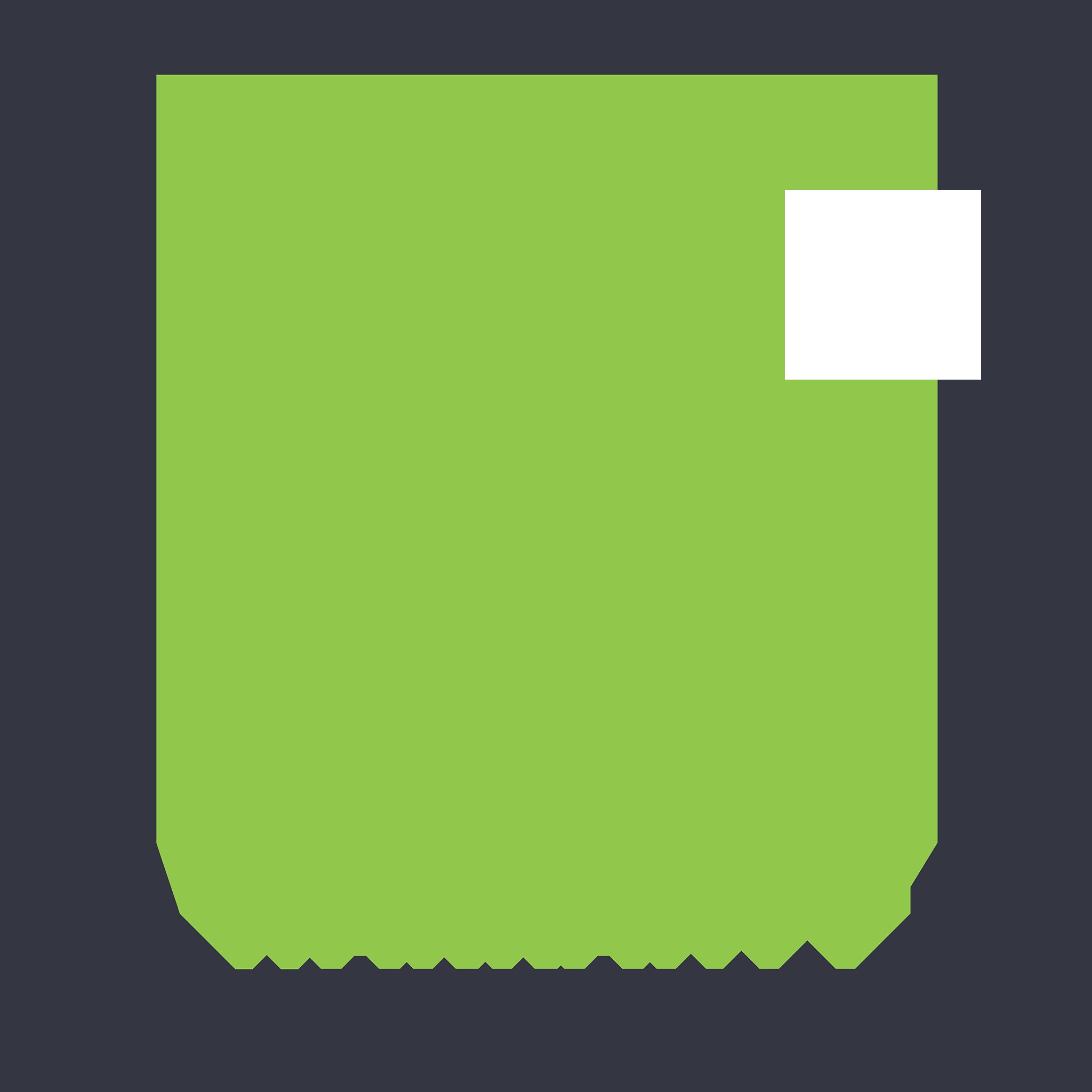 20 Year Limited Warranty
