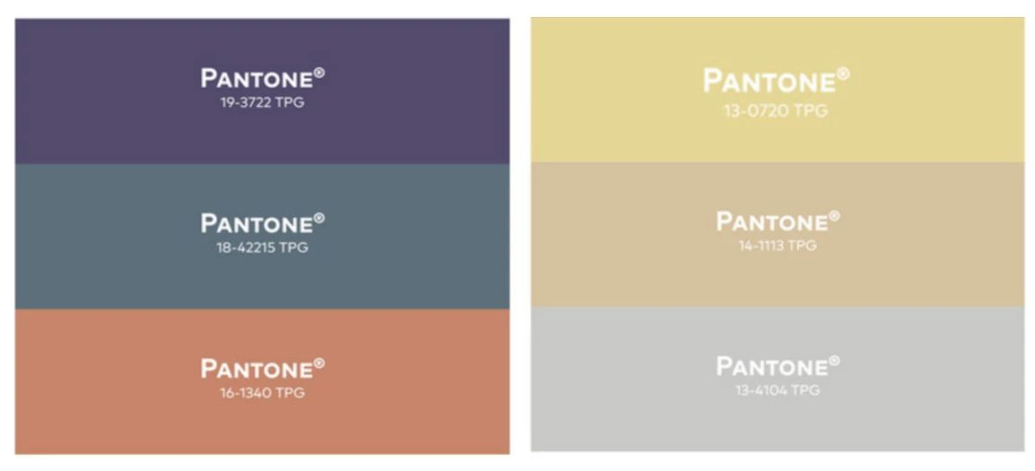 Intuitive Home Palette