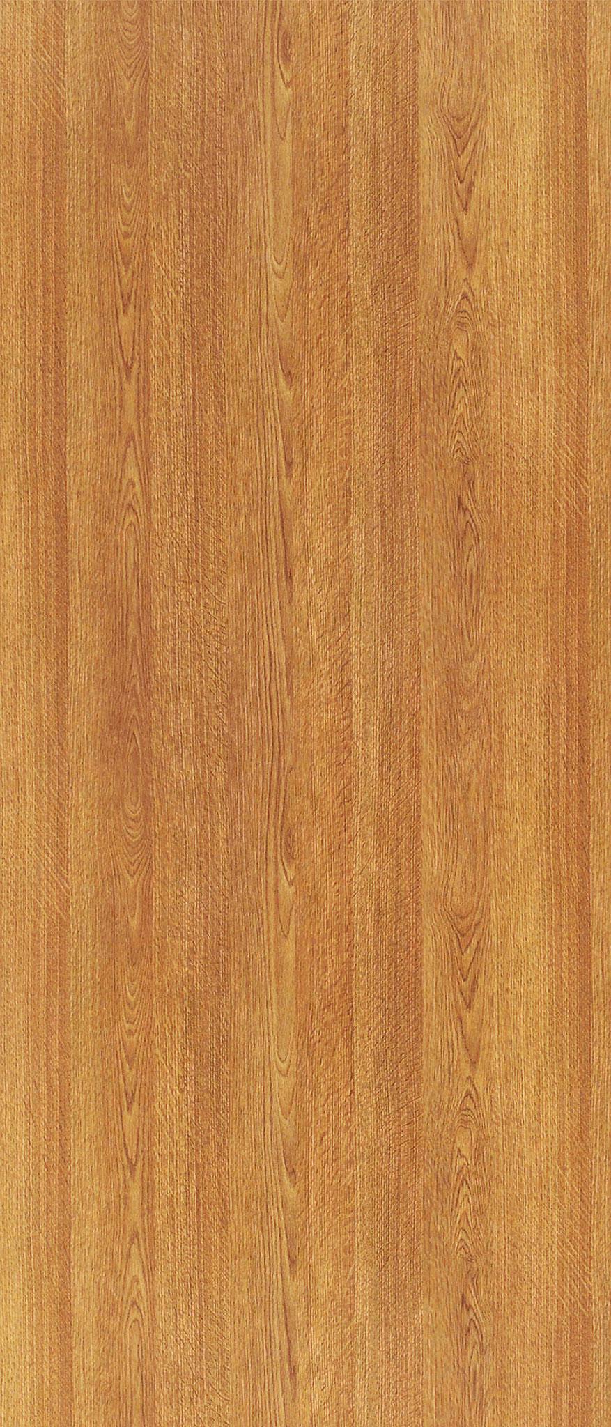 oak low pressure laminate door