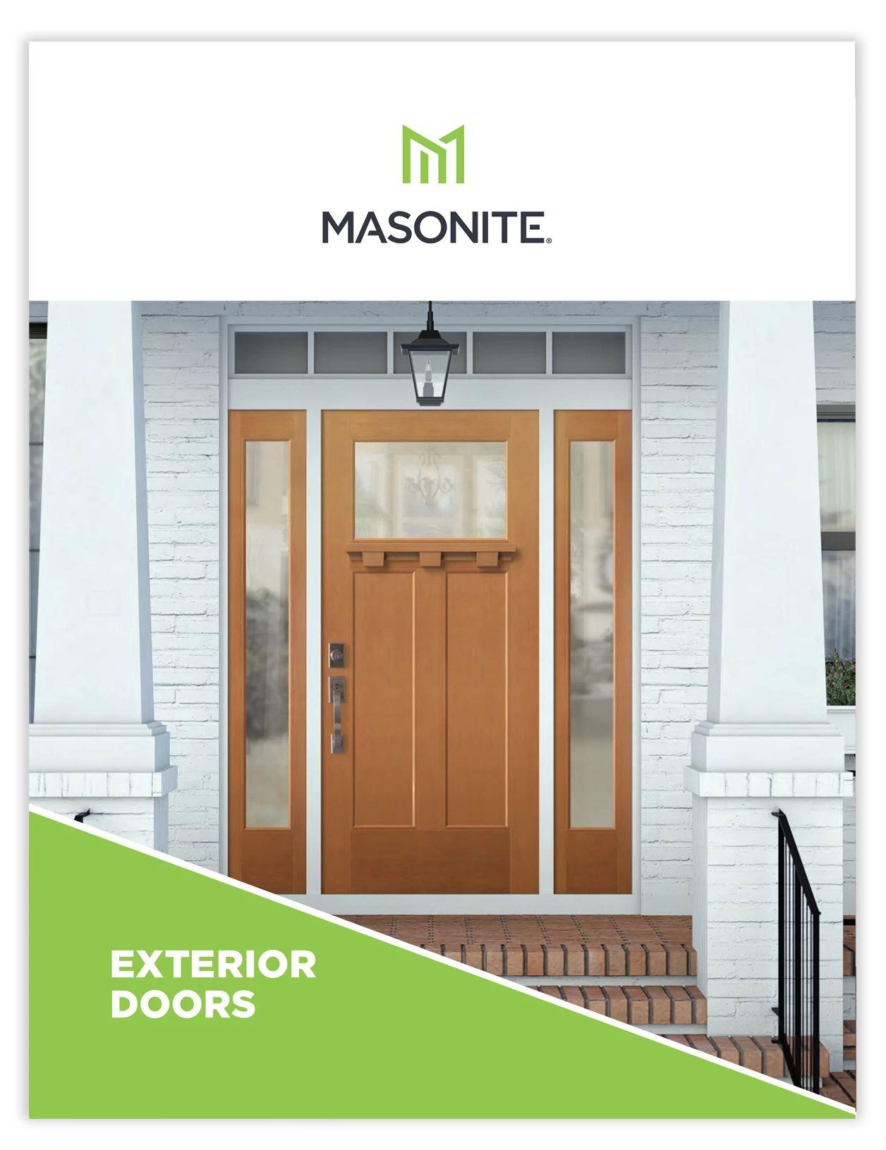 2021 Exterior Doors Catalog