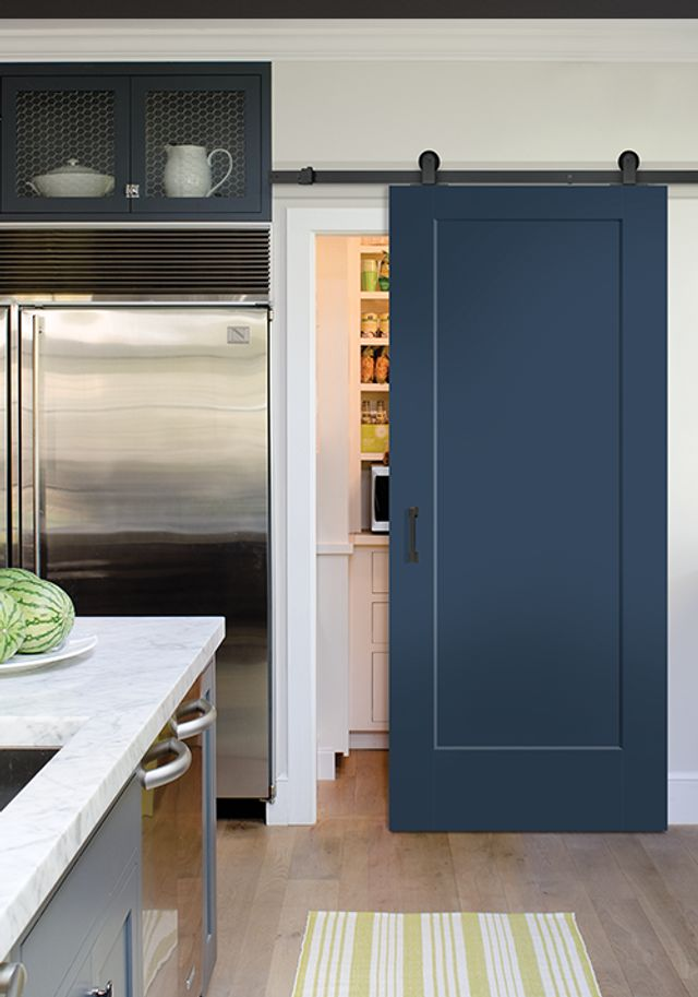 Masonite Interior Lincoln Park Sliding Barn Door