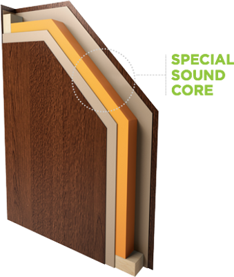STC Sound core