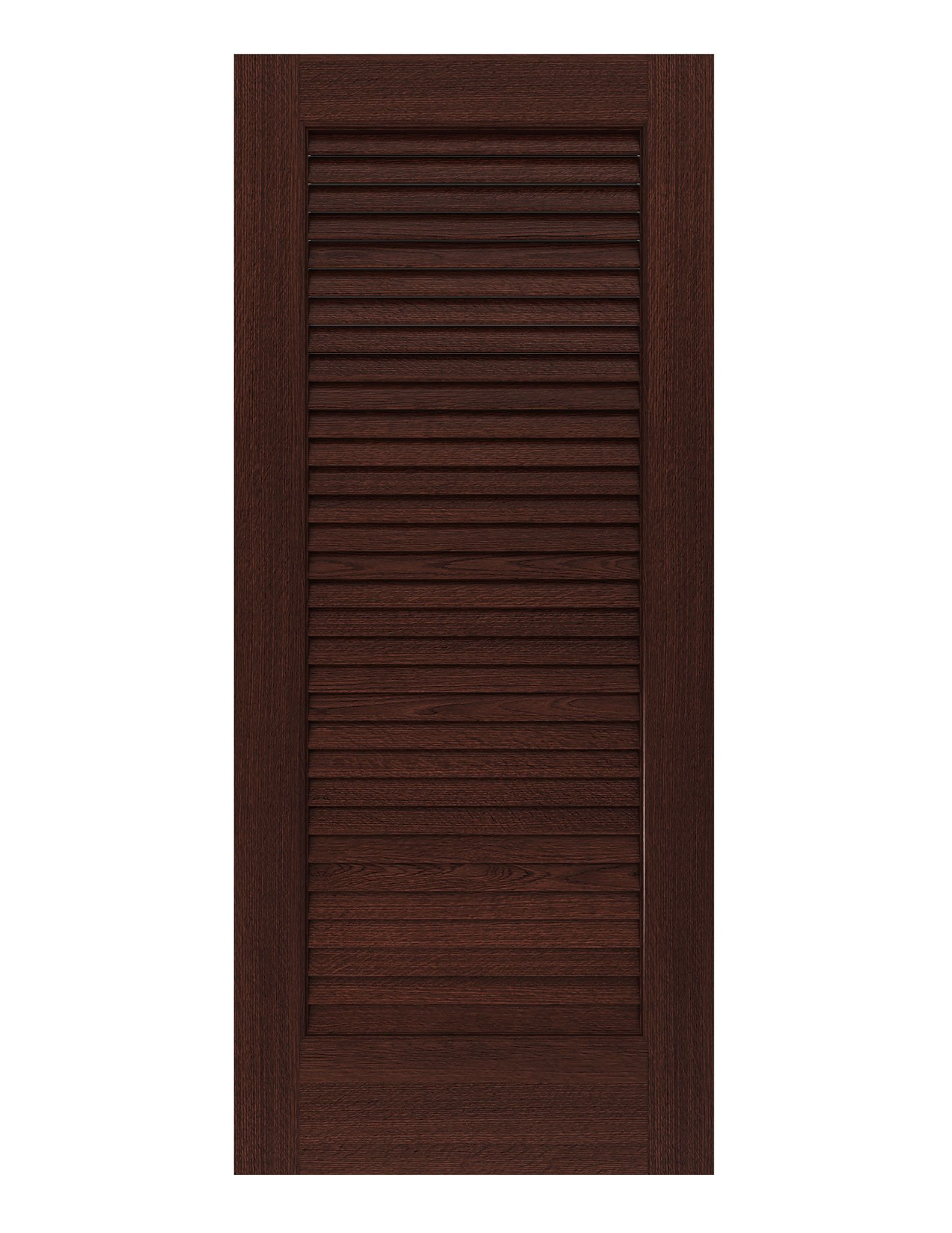 Full louver Masonite Architectural louver restroom doors