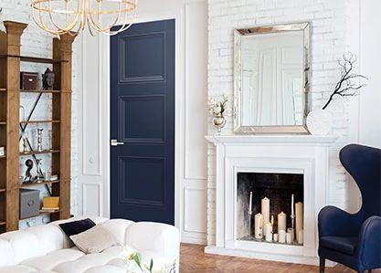 Livingston Interior Door