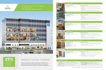 Masonite Architectural Hospitality Design Guide Cover