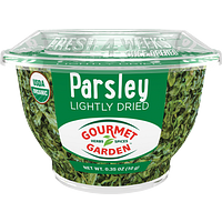 Gourmet Garden™ Lightly Dried Organic Parsley