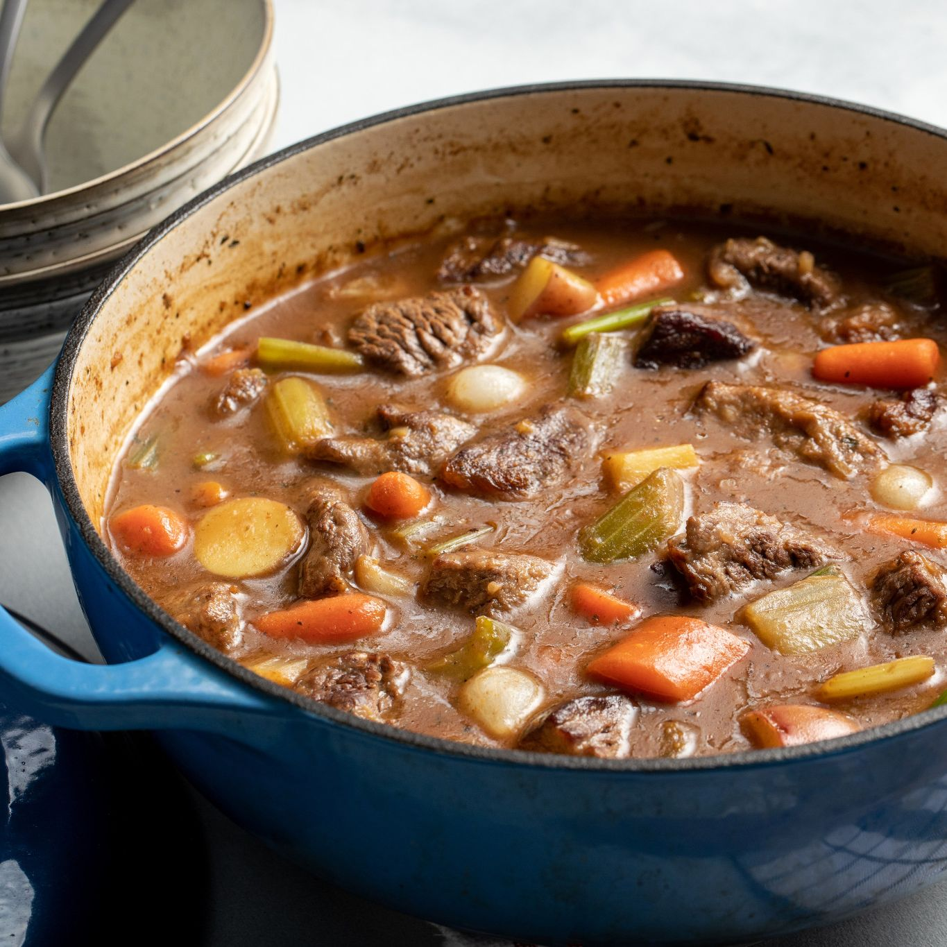 Quick Easy Beef Stew Recipe Mccormick
