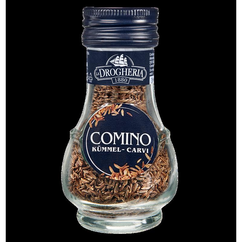 COMINO/KUMMEL/CARVI