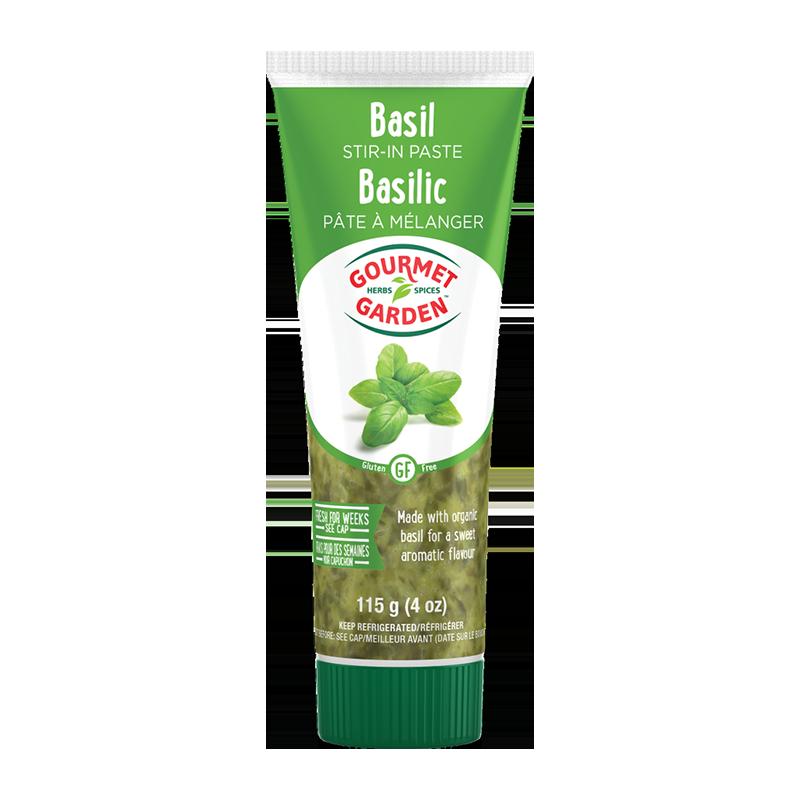 Gourmet Garden Basil Stir-In Paste