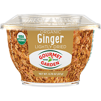 Gourmet Garden™ Lightly Dried Organic Ginger