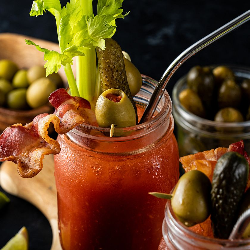 Bloody Mary Recipe Frank S Redhot Au