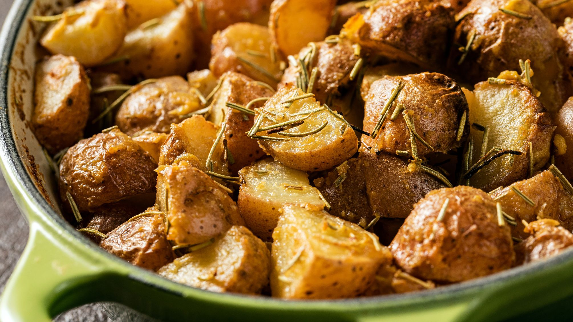 Easy Dijon Roasted Potatoes French S