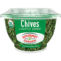 Gourmet Garden™ Lightly Dried Organic Chives