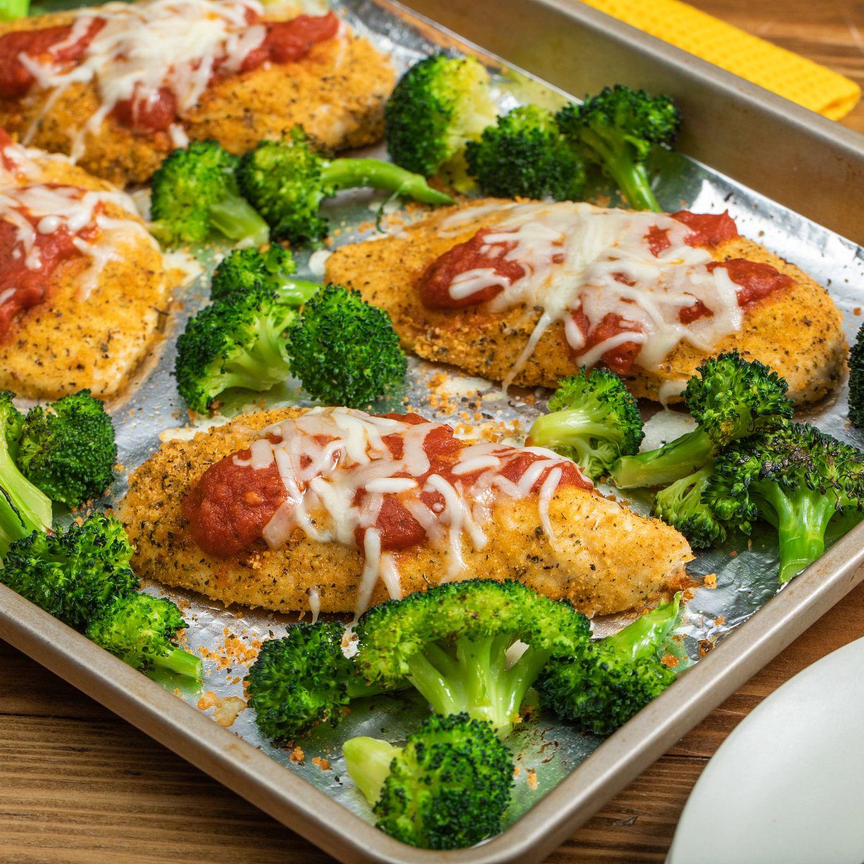 McCormick Chicken Parmesan