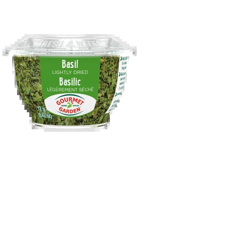 Gourmet Garden Lightly Dried Basil