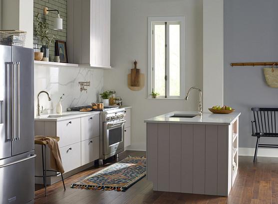 Showstopper kitchen