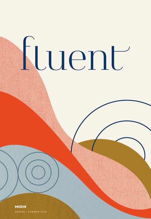Moen Fluent Idea Book