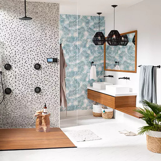Upgrade your Showers to Entice Homebuyers