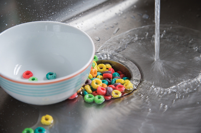 A Cleaner Environment Starts At Your Kitchen Sink
