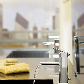 Modern Makeovers for Today's Bathrooms