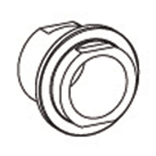 Commercial Mounting Sleeve, 3 Function Transfer Valve