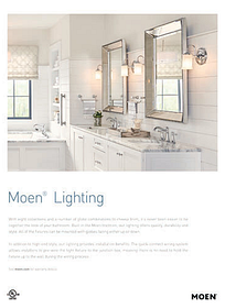 Moen Lighting