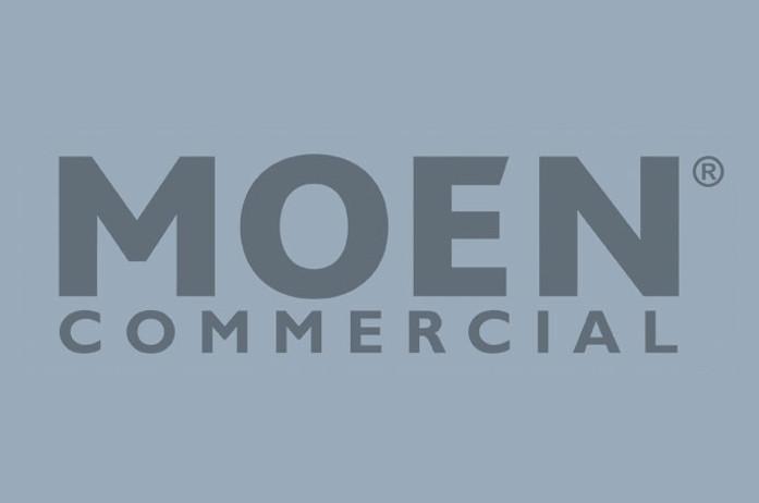 Moen Brand Commercial logo