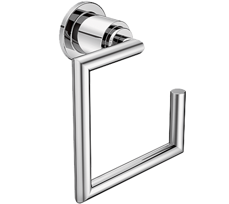 Browse Chrome Bathroom Hardware & Accessories