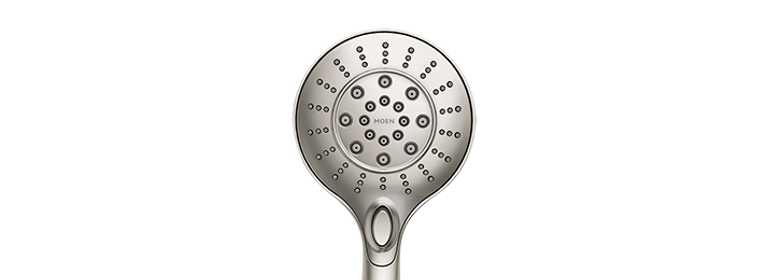 Attract With Magnetix™ Handheld Showering In Spot Resistant Brushed Nickel 26603SRN