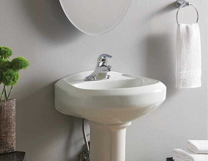 Adler Bathroom Collection