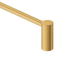 """Moen Align 24"""" Towel Bar - Brushed Gold"""