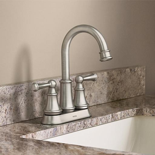 Center Set Faucet