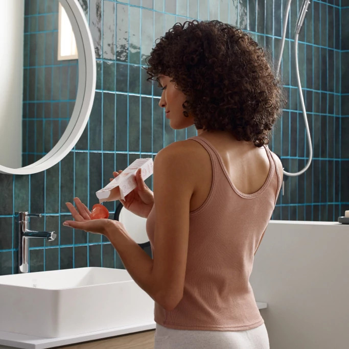 Moen Aromatherapy Collection