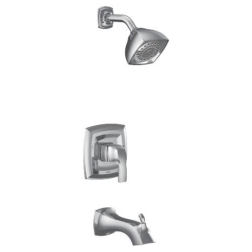 Voss Chrome M-CORE 2-Series Tub/Shower