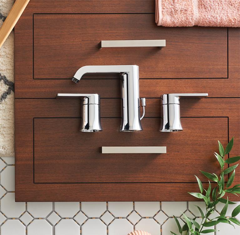 Modern Bathroom Styles