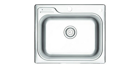 Moen Sink Single Bowl