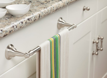 Waterhill Towel Bar