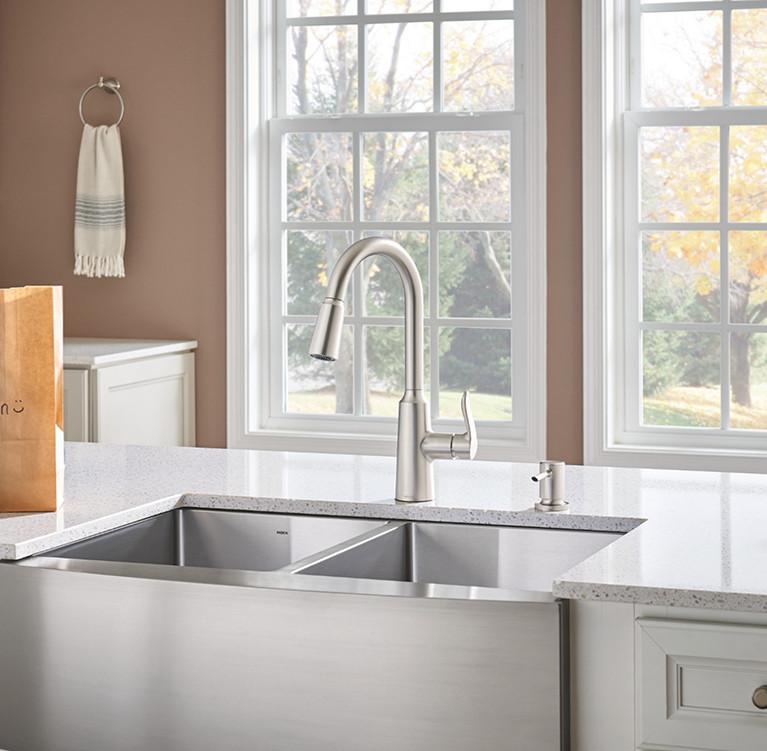 Modern Kitchen Faucets