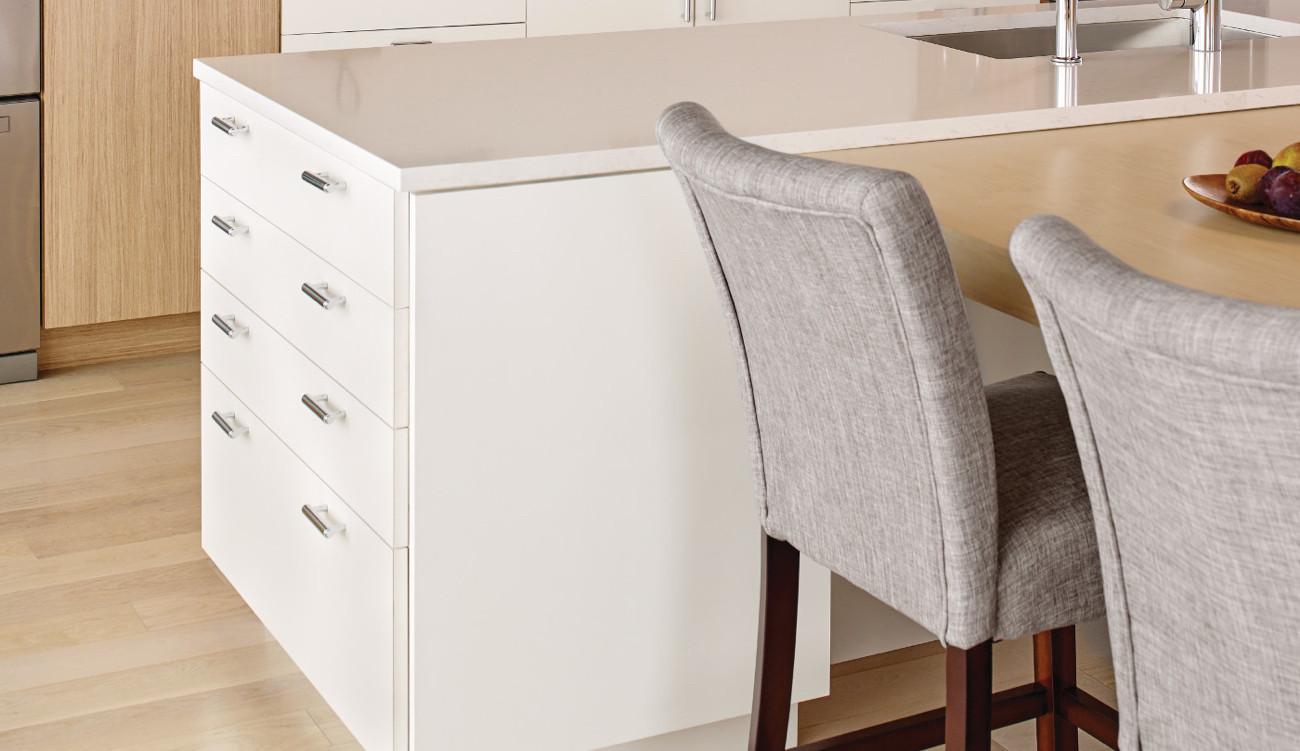 Modern Kitchen Hardware & Accessories Expanded