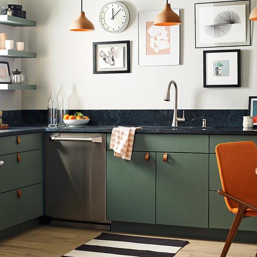 Creating Your Dream Kitchen