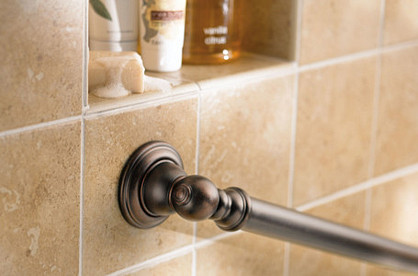 Bathroom Safety: No Tools Required