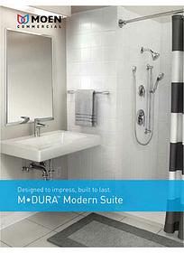 M-Dura™ Modern Suite Brochure