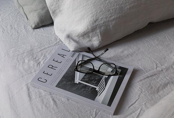 Détendez-vous en lisant un livre