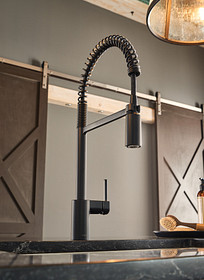 Browse modern design faucets and accessories