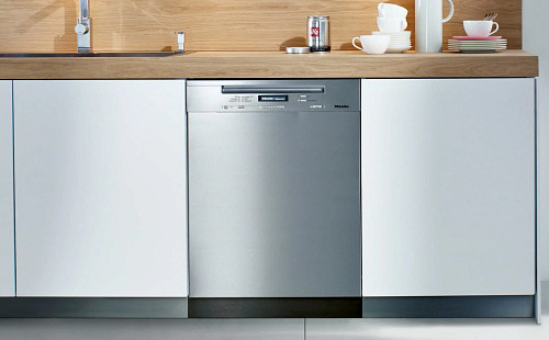 high quality appliances can help to conserve water
